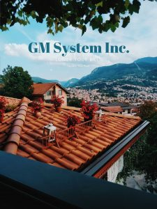 Renovating a Roof with GM Systems Inc.